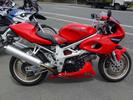 Thumbnail Suzuki TL1000s manual 1997-2001