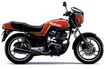 Thumbnail Suzuki bandit 400 manual