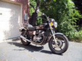 Thumbnail Suzuki GS1000 Manual