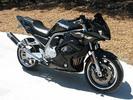 Thumbnail Yamaha fazer 1000 manual