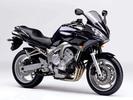 Yamaha FZ6 Service manual