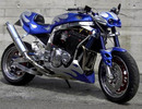 Suzuki GSXR 1100 Service Repair manual
