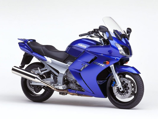 Product picture Yamaha FJR1300 2001