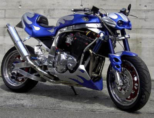 Product picture Suzuki GSXR 1100 Service Repair manual