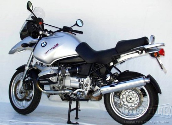 Product picture BMW R1150GS Service Manual